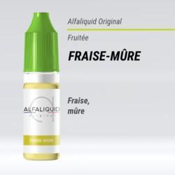FRAISE MÛRE E-LIQUIDE ALFALIQUID ORIGINAL FRUITÉE