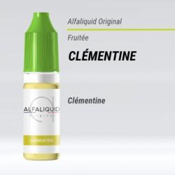 CLEMENTINE E-LIQUIDE ALFALIQUID ORIGINAL FRUITÉE