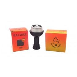 Système de chauffe by SMOKER FRANCE