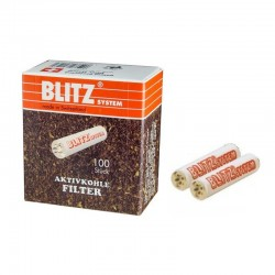 DENICOTEA 9MM BLITZ FILTERS DL-10