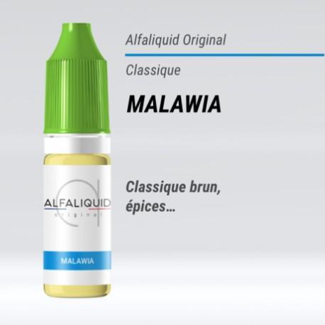 MALAWIA E-LIQUIDE ALFALIQUID ORIGINAL CLASSIQUE