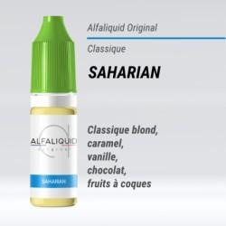 SAHARIAN E-LIQUIDE ALFALIQUID ORIGINAL CLASSIQUE