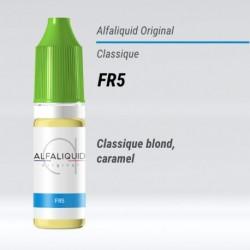 FR5 E-LIQUIDE ALFALIQUID ORIGINAL CLASSIQUE
