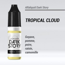 TROPICAL CLOUD 50/50 E-LIQUIDE ALFALIQUID DARK STORY