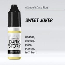 SWEET JOKER 50/50 E-LIQUIDE ALFALIQUID DARK STORY