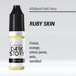 RUBY SKIN 50/50 E-LIQUIDE ALFALIQUID DARK STORY