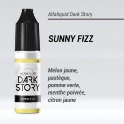 SUNNY FIZZ 50/50 E-LIQUIDE ALFALIQUID DARK STORY