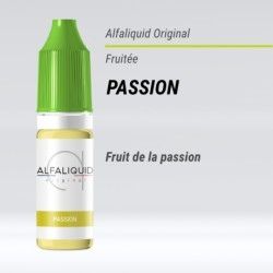 PASSION E-LIQUIDE ALFALIQUID ORIGINAL FRUITÉE